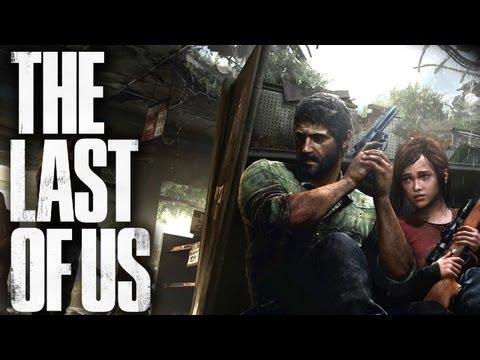 Großartige Story! - The Last of Us - Test / Review + Gewinnspiel!