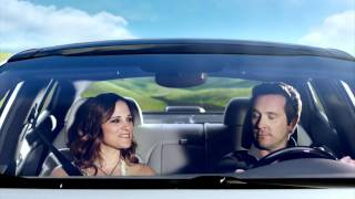 Kia Commercial with Motley Crue & Adriana Lima - Super Bowl 2012