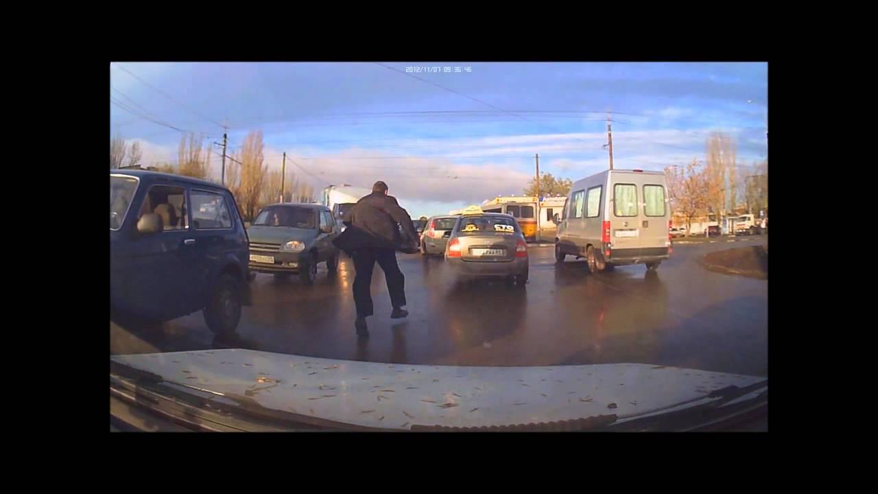 Russian Car Crash Compilation February