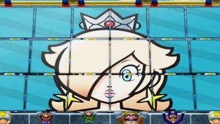 Super Mario Party - All Rhythm Minigames