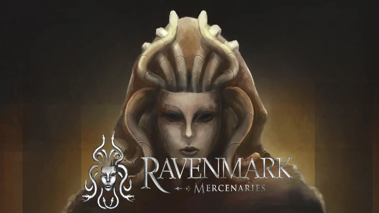 Ravenmark: Mercenaies