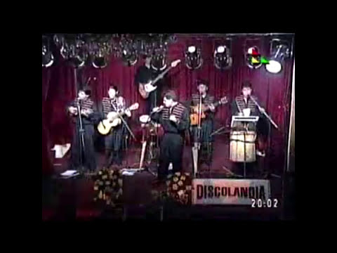 Folklore Boliviano MIX Cortavenas (HD)