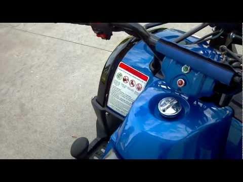 125cc utility atv with reverse kelley motorsports llc for High style motoring atv