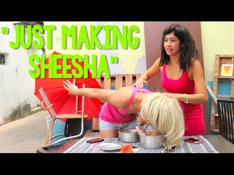 Making Homemade: Sheesha video