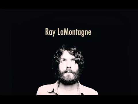 Ray LaMontagne - Big Boned Woman