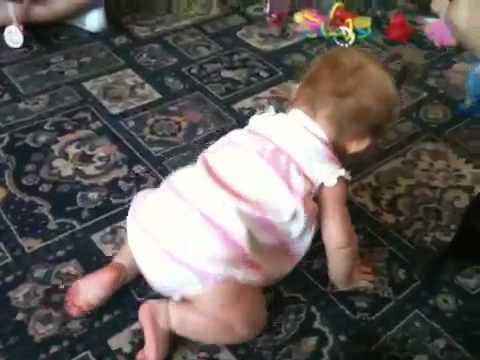 Lily Crawling Xxx video