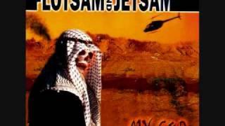 Watch Flotsam  Jetsam Frustrate video