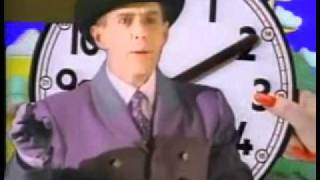Watch Holly Johnson Love Train video