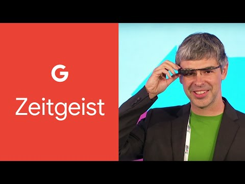 Beyond Today - Larry Page - Zeitgeist 2012