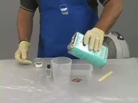 mold resistant plastic how to clean