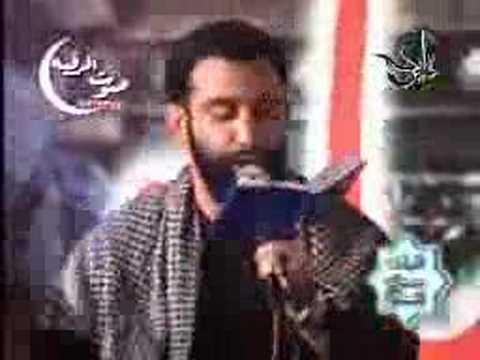 Javad Moghadam shabe 8th 1386