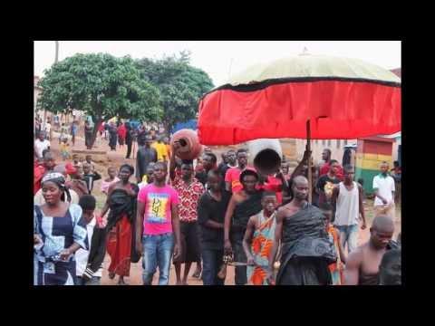 Nana Kwaku Bonsam  in Akomadan Afrancho  wooooooo no size