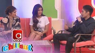 download lagu Asap Chillout: Enrique's Reaction On Liza As Darna gratis