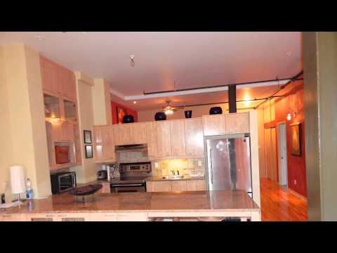 1 Bedroom Loft Old Montreal