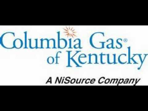 columbia gas of kentucky
