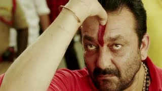 Policegiri - Official Trailer
