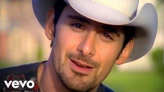 Watch Brad Paisley Welcome To The Future video