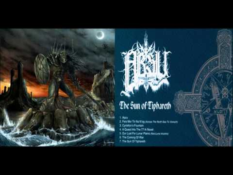 Absu - The Sun Of Tiphareth