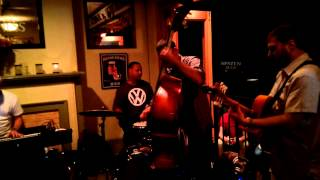 "Larry Tamanini quartet ""Live at the Penn Taproom """