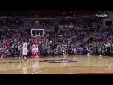 2014-15 NBA Game Winners and Buzzer Beaters (Regular Season)
