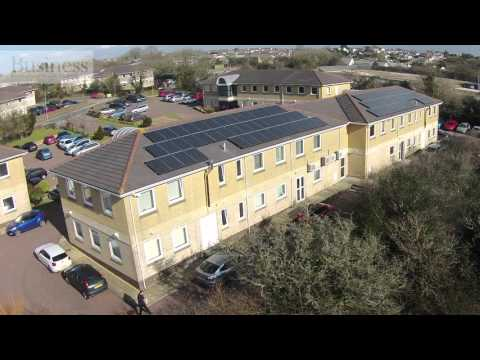 Business Cornwall Profile Cornwall Solar Panels