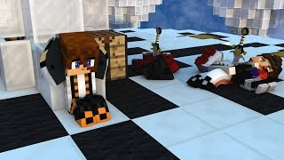 HACKER IN CUBECRAFT (Simon06)