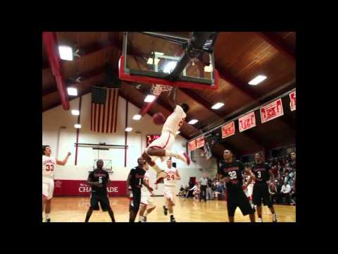 Brad Beal #3 Washington Wizards - High School footage