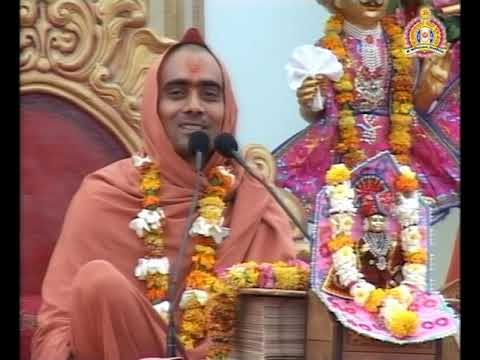 Bhuj Radha Krushna Dev Mahotsav 2011   Katha Part 8 of 13