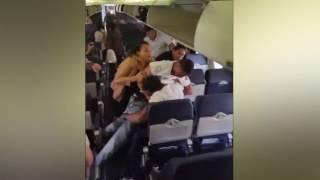 download lagu Southwest Fight Breaks Out On Plane gratis