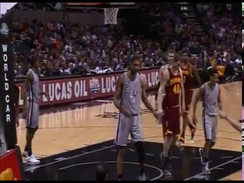 NBA Top 10 Blocks of the week / NBA Top 10 Bloqueos de la semana 19/03