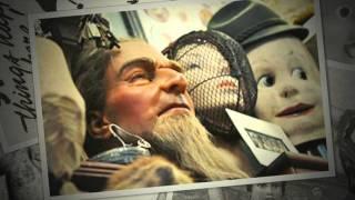 Watch Stan Ridgway Mr Smith video