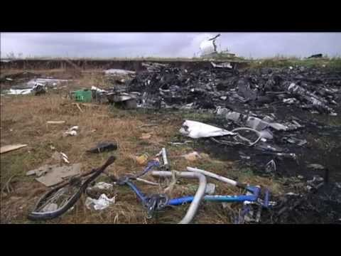MH17 Blame Game: Russia blames Ukraine for plane disaster as probe points to Kremlin insurgents