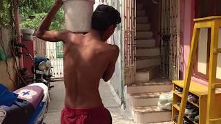 Bahubali Shivling Scene Comedy