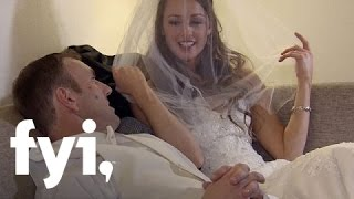 Married At First Sight: Newlywed Diaries: After the Wedding... (S1, E3) | FYI