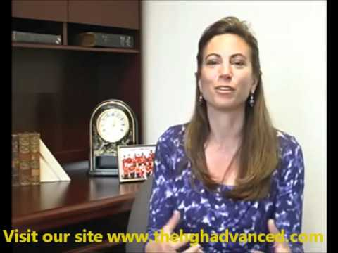 HGH Advanced - Ultimate Anti Aging Supplement
