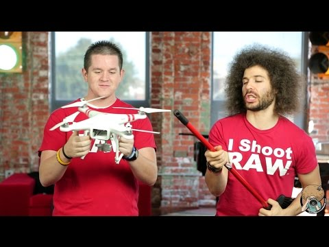 WARNING to All Drone Owners, your drones may get shot out of the sky - Photo News Recap