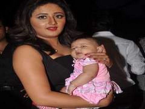 Uttaran Tapasya (Rashmi Desai) delivers baby girl thumbnail