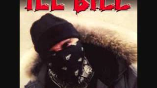Watch Ill Bill Gangsta Rap video