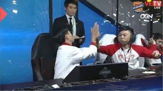 Cùng xem lại trận đấu lật kèo KINH ĐIỂN của Team GameTV trước Team SMG.