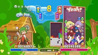 [PPT-PC] intense swap battle! (vs. livedesu)