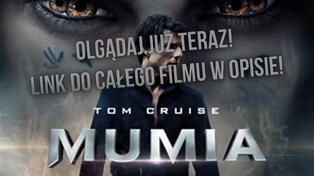 MUMIA 2017 DUBBING LEKTOR PL CDA OGLĄDAJ ONLINE CAŁY FILM ZALUKAJ
