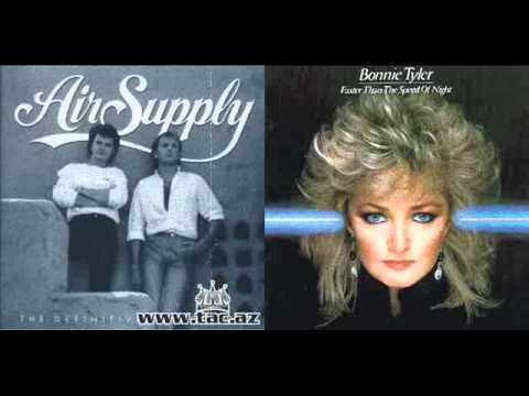 Air Supply - Air Supply Mash Up