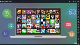 download lagu Cara Mudah Menjalankan Aplikasi Android Di Pc Atau Laptop gratis