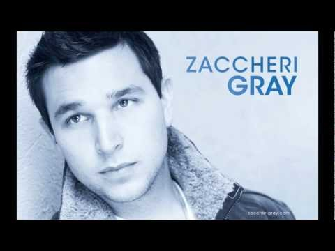 Zaccheri Gray - Lullabyes Baby (Lyrics)