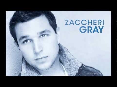 Zaccheri Gray - Lullabyes Baby (Lyrics)