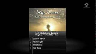 Indigo Dreams: Kids Relaxation Music, Bedtime Music | Stress Free Kids