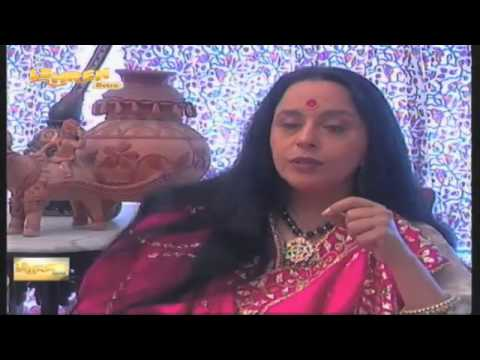 Singer Ila Arun-Interview