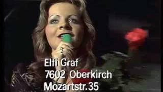 Elfi Graf - Ophelias Traum 1974