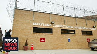 In Maryland, many juvenile offenders languish in prison without parole