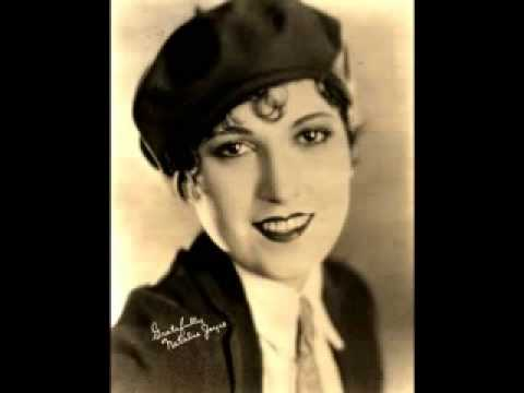 Tribute to Louise Brooks and Silent Movie Stars: Just Imagine